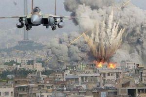 Lộ diện vũ khí Israel khiến tên lửa S-300 Syria 'thua sấp mặt'