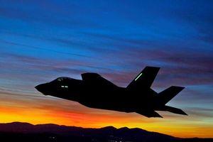 Nhật vẫn chưa tìm thấy F-35A, bí mật vẫn trong vòng nguy hiểm