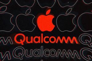 Apple và Qualcomm bất ngờ đình chiến, iPhone 5G ra mắt sớm?