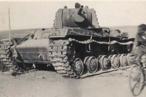 Xe tăng Liên Xô trong CTTG 2: Tốt nhất, dở nhất,… xấu nhất
