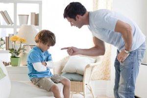 Từ những vụ bắt nạt học đường: Hãy 'đào tạo' sức chịu đựng cho con!