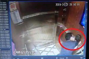Vụ bé gái bị sàm sỡ trong thang máy: Ranh giới giữa dâm ô và quấy rối tình dục rất mong manh