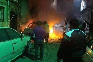 Libya: Lực lượng của tướng Haftar bị chặn tại cửa ngõ Tripoli, GNA sắp nã bão lửa?