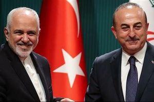 Thổ Nhĩ Kỳ muốn thiết lập cơ chế thương mại 'INSTEX' mới với Iran