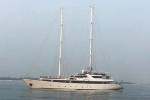 BĐBP Quảng Trị đón thêm 1 đoàn khách du lịch quốc tế bằng đường biển