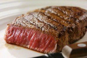 Nên ăn bao nhiêu thịt đỏ mỗi ngày là tốt nhất?