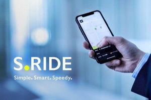 Sony ra mắt dịch vụ gọi xe taxi tại Nhật