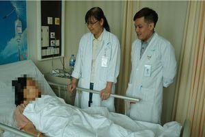 Rối loạn kinh nguyệt kéo dài, bệnh nhân phải cắt bỏ tử cung