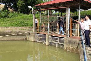 Đà Nẵng: Nước sông Cầu Đỏ nhiễm mặn kỷ lục, cung cấp nước sạch gặp khó