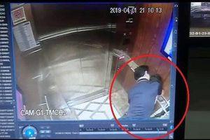Nhiều cư dân Galaxy 9 ký đơn tập thể yêu cầu khởi tố ông Nguyễn Hữu Linh