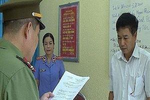 Bộ Công an trả 25 thí sinh gian lận điểm thi về Sơn La