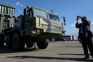 Sức mạnh 'khủng' của tên lửa phòng không chính xác 'gần 100%' của Nga