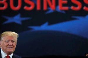 Trump tin 'Mỹ kiểu gì cũng thắng Trung Quốc trong chiến tranh thương mại'