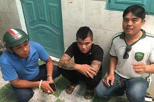'Hiệp sĩ' tóm gọn tên trộm xe chỉ sau vài tiếng nạn nhân cầu cứu