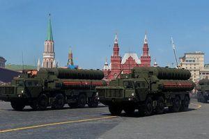 Vì đồng minh, Mỹ nhận thêm 'quả đắng' từ đòn S-400 của Nga