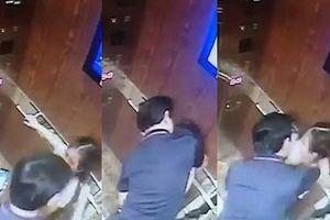 3 kiến nghị tập thể của cư dân Galaxy 9 về vụ bé gái bị sàm sỡ trong thang máy