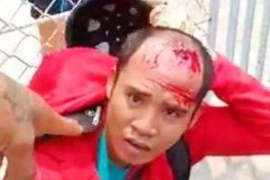 Bắt nóng kẻ cướp gần nửa tỷ tại tiệm vàng ở An Giang