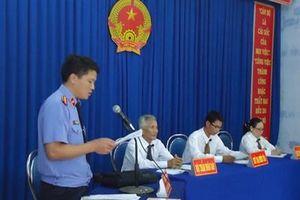 VKSND kháng nghị bảo vệ quyền, lợi ích hợp pháp của đương sự