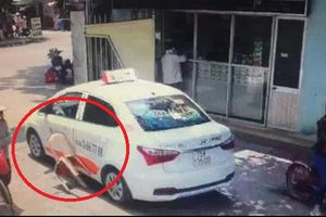 Vụ nữ tài xế taxi ở Huế bị bảo vệ bệnh viện hành hung: Đâu là sự thật?
