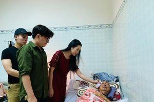 Nghệ sĩ Lê Bình: 'Vô bệnh viện rồi tiền tỉ như giấy lộn'