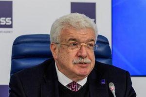 OANA: Phó Tổng Giám đốc TASS kêu gọi xây tiêu chuẩn đạo đức báo chí
