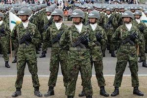 Nhật Bản và Philippines nhất trí tăng cường hợp tác quốc phòng