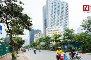 Cận cảnh những con đường ở Hà Nội mang tên các luật gia lừng danh