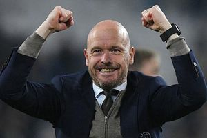 HLV Ajax chỉ lý do khiến cả Real và Juve đều gục ngã