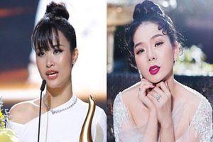 Đông Nhi nhận giải Cống Hiến, Lệ Quyên phát ngôn lạ khiến fan trách móc: Có phải đàn chị đang hằn học?