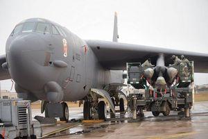 Mỹ phát triển tên lửa hành trình tầm xa hạt nhân đáp trả Kh-101, Kh-102 của Nga
