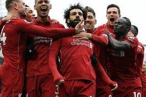 TRỰC TIẾP Porto 1-4 Liverpool: Đẳng cấp chênh lệch (KT)