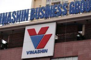 Truy tố 4 bị can trong vụ án Vinashin
