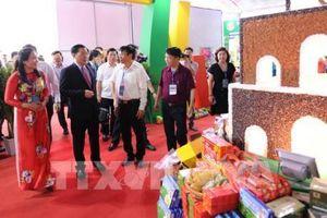 Cơ hội tiếp cận các sản phẩm mang thương hiệu OCOP Việt Nam