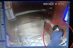 Vì sao chưa khởi tố vụ bé gái ở TP HCM bị sàm sỡ trong thang máy?