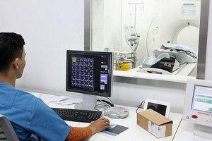 Thái Nguyên tìm nhà đầu tư dự án xã hội hóa thiết bị y tế kỹ thuật cao
