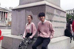 Phát hiện Huỳnh Tâm Dĩnh và Jung Joon Young quen biết nhau, dân mạng lên tiếng: 'Việc này rất quốc tế hóa nha'