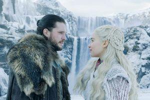 Trò chơi vương quyền - Game of Thrones trở lại không như kỳ vọng: Làm ít nói nhiều, lườm nhau lác mắt