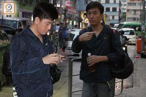 Mã Quốc Minh tiếp tục đóng phim, bị lạc ở Thổ Qua Loan; Lưu Hạo Long bị hỏi về Huỳnh Tâm Dĩnh tại họp báo phim