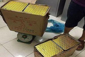Quảng Ninh: Bắt giữ gần 70 kg pháo nổ
