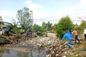 Cà Mau: Thay đổi nhận thức về khả năng tiếp nhận nguồn nước hợp vệ sinh