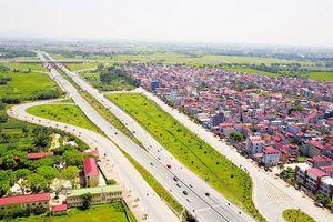 Hà Nội: Sốt đất ở 4 huyện sắp lên quận, giá đất đâu tăng mạnh nhất?