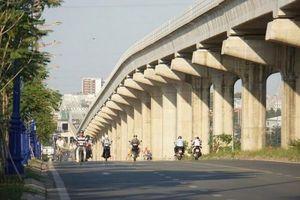 Siêu dự án đường sắt đô thị tuyến metro số 1 (Bến Thành - Suối Tiên) vẫn tiếp tục… gặp khó