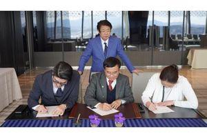 Thấy gì từ chuyến công tác Nhật của 'Người Thầy tìm việc làm'?