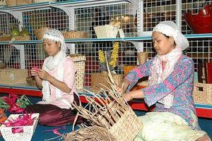 Tiểu thủ công nghiệp Ninh Thuận: Hình thành cụm liên kết ngành nghề
