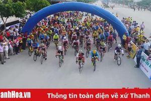 Sẵn sàng cho Giải đua xe đạp TP Sầm Sơn mở rộng năm 2019