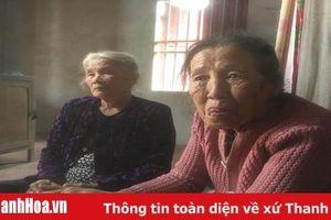 Gặp lại Trung đội nữ dân quân xã H
