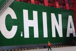Kinh tế Trung Quốc tăng vượt dự báo trong quý 1/2019