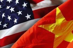 Đoàn trợ lý Nghị sỹ Mỹ thăm Việt Nam, thúc đẩy quan hệ hai nước