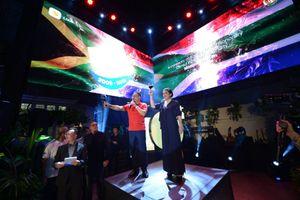 Dấu ấn 10 năm Lãnh sự danh dự Nam Phi tại TP.HCM