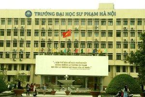 Thủ khoa ĐH Sư phạm Hà Nội xin thôi học vì gian lận thi THPT quốc gia 2018